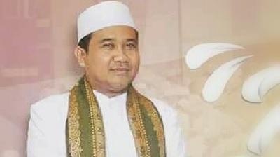 Biografi KH. Taufiqul Hakim