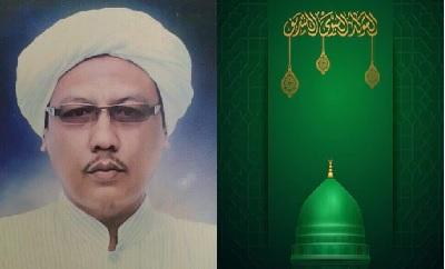 Biografi KH. Thoifur Ali Wafa
