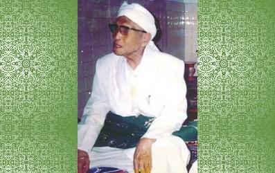 Biografi KH. Umar Sholeh