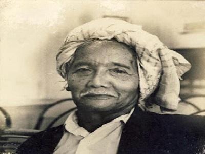 Biografi K.H. Abdul Qodir Hasan