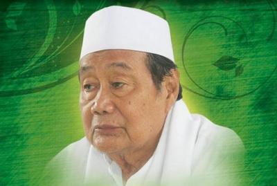 Biografi K.H. Abdullah Faqih