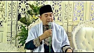 Sejarah Singkat K.H. Muhammad Fudholi, Jejak-jejak Pejuang Cikarang-Bekasi
