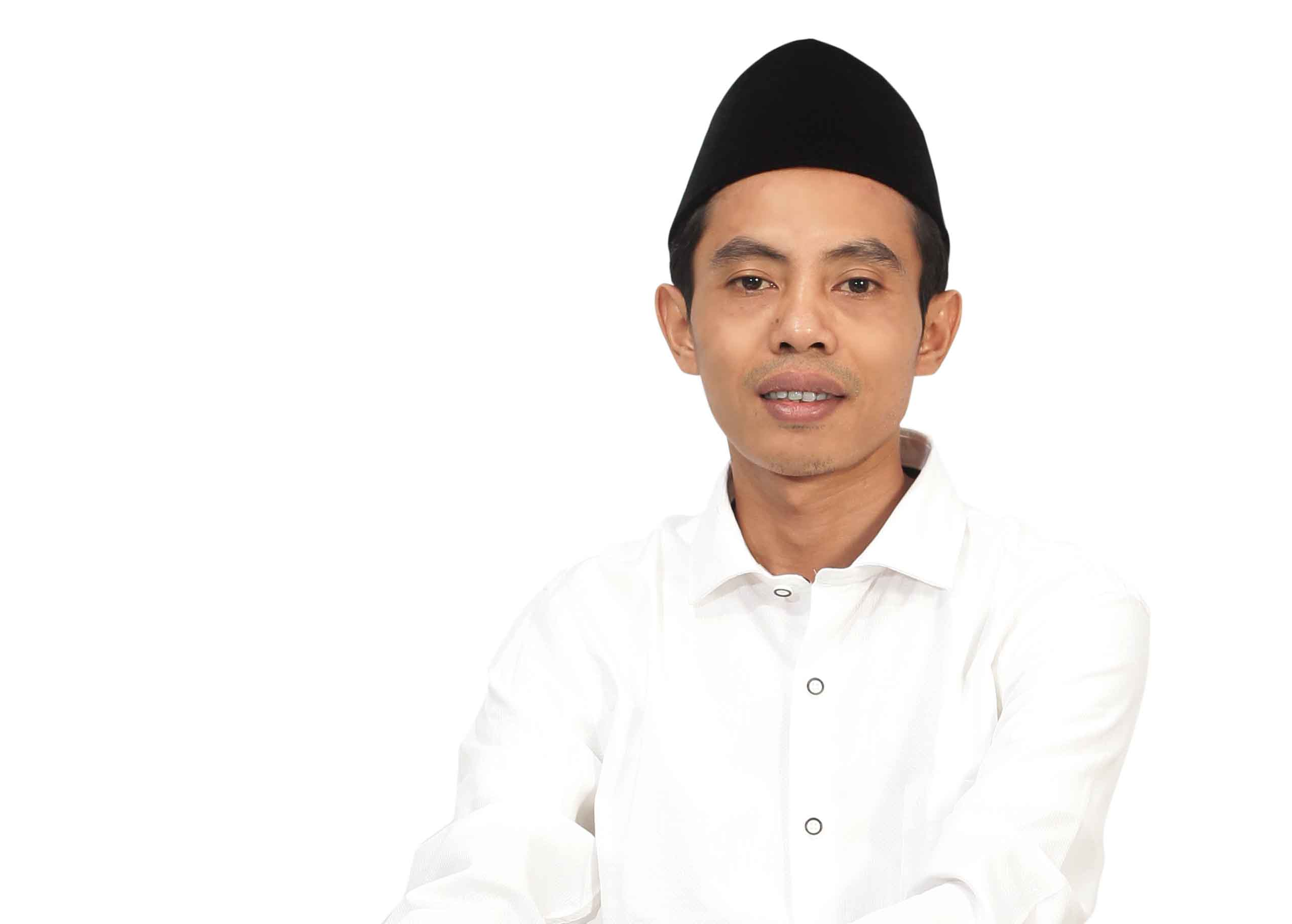 Ketua LTNNU Loteng Beri Apresiasi, Kiyai Ma'ruf Ceramah Radikalisme di UNRAM
