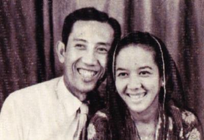 Biografi Singkat Kiai Abdul Karim Hasyim