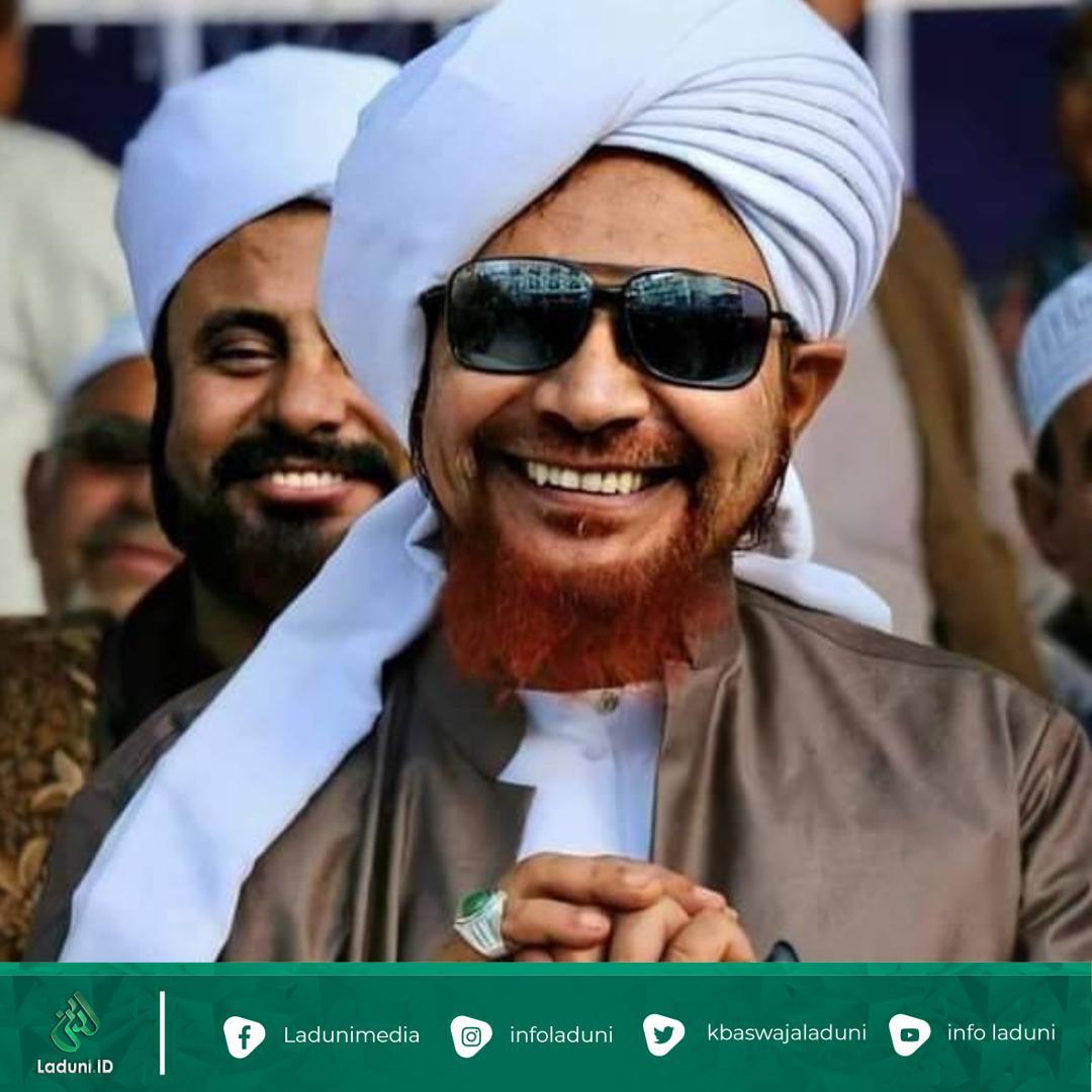 Kisah Kacamata Al–Habib Umar bin Muhammad bin Salim bin Hafidz