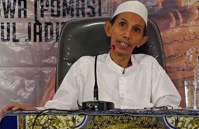 Kenangan KH. Zuhri Zaini tentang Sosok Almarhum B.J. Habibie