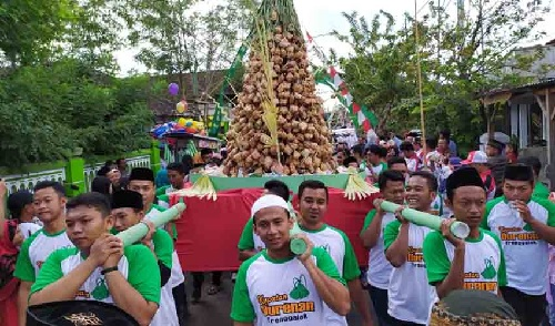 Lebaran Kupat: Budaya Teologis Muslim Indonesia