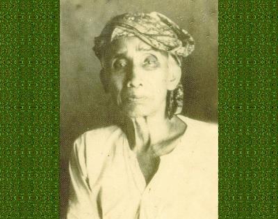 Biografi KH. Ahmad Siroj