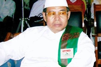 Kiai Abdul Hamid Wafat, Keluarga Mohon Ziyadah Doa dari Masyarakat