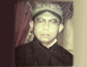 Biografi H. Mustahal Achmad