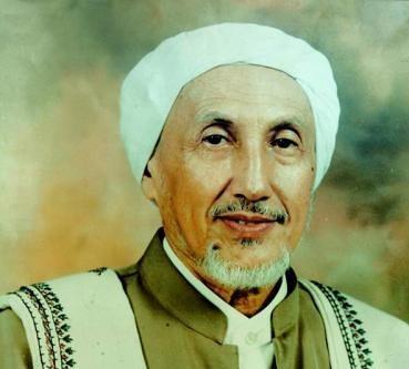 Biografi Habib Anis Al-Habsyi