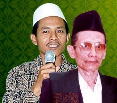 Biografi KH. Abdul Kholiq Afandi Lamongan