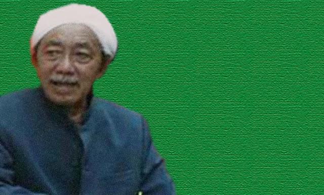 Biografi KH. Abu Bakar Shofwan Gedongan