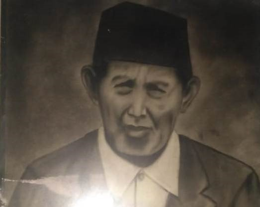 Biografi KH. Abu Syuja' Wonosobo