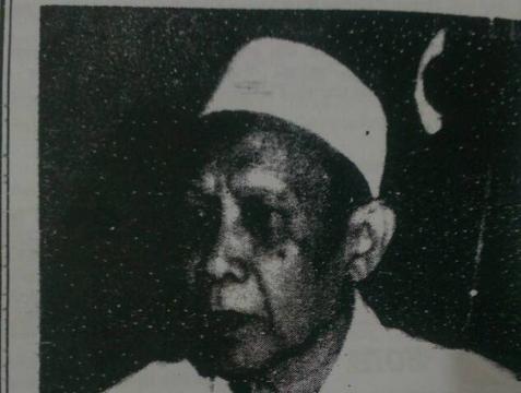 Biografi KH. Mohammad Tolhah bin Sulaiman