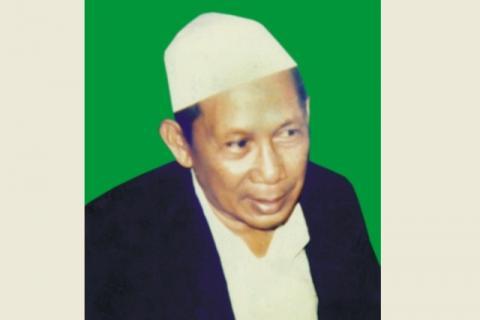 Biografi KH. Nawawi Berjan