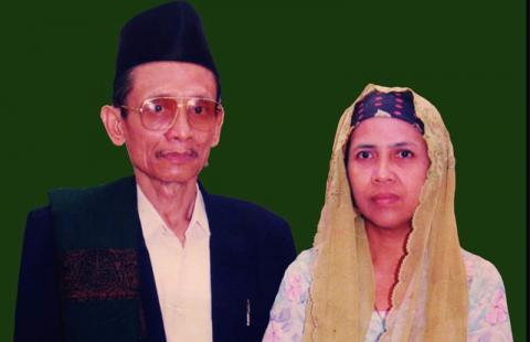 Biografi KH. Nur Salim Lamongan