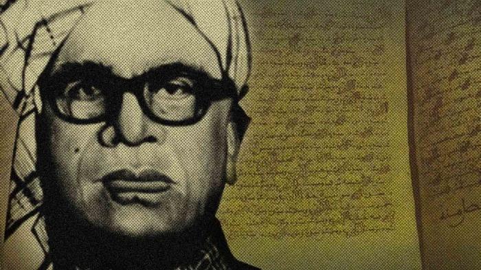Biografi KH. Sirojuddin Abbas Minangkabau