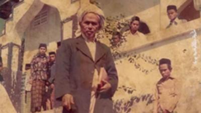 Biografi KH. Umar Sumberwringin Jember
