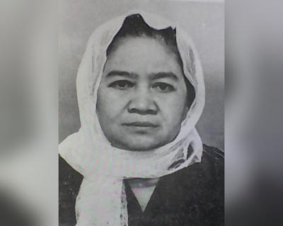 Biografi Nyai Hj. R. Djuaesih Minder