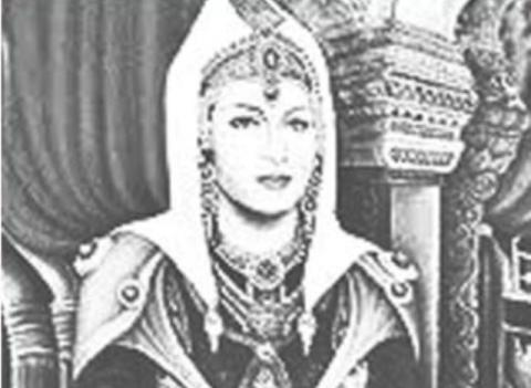 Biografi Sulthanah Shafiatuddin Syah Aceh