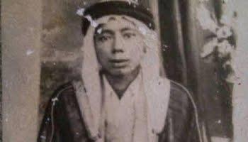 Biografi Syekh Muhammad Ahyad Bogor