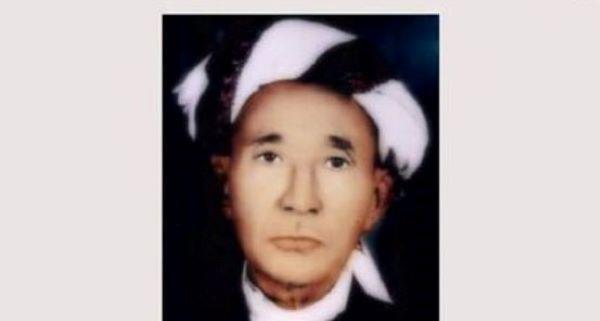 Biografi Syekh Siroj Garut