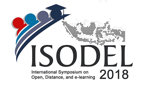 Bali Tuan Rumah International Symposium Open and Distance Learning (ISODEL) 2018