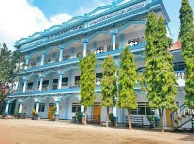 Madrasah Aliyah Unggulan Darul 'Ulum (MAUDU) Jombang