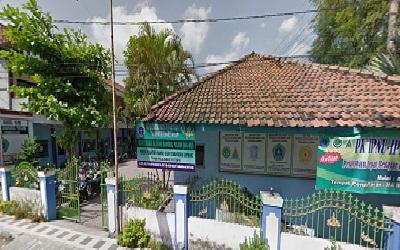 MA Bahrul Ulum Tambakberas Jombang