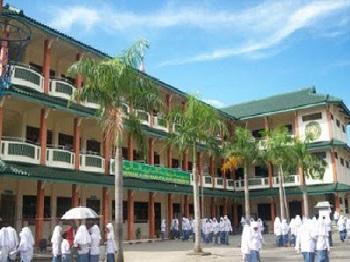 Pesantren Raudlatul Ulum Malang