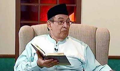 Biografi Prof. Dr. AG. H. Muhammad Quraish Shihab, Lc., M.A