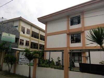 Madrasah Muallimin Hasyim Asy'ari