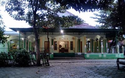 Majelis Ta'lim Al-Khasanah Blora