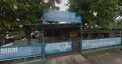 Majelis Ta'lim An-Nadwah Cirebon