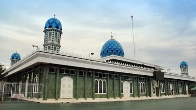 Lintas Ziarah dan Bertawassul di Makam Guru Sekumpul Banjarmasin