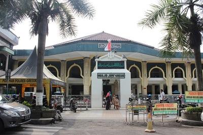 Wisata dan Ziarah di Makam Habib Abubakar Bin Muhammad Umar Assegaf Gresik