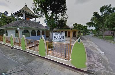 Wisata Ziarah dan Berdoa di Makam Joko Tingkir Sragen