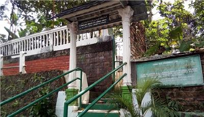 Safari Ziarah dan Berdoa di Makam KH Ahmad Sanusi Sukabumi