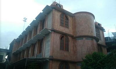 Wisata Religi dan Bertawassul di Makam KH Zainal Abidin Munawwir Bantul