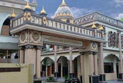 Safari Ziarah dan Berdoa di Makam KH. Ali Shodiq Umman Tulungagung