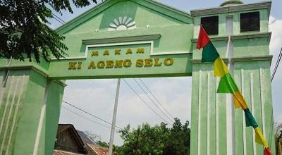 Wisata Spiritual dan Bertafakkur di Makam Ki Ageng Selo