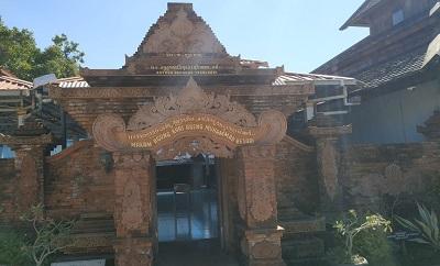 Wisata Ziarah dan Berdoa di Makam Kyai Ageng Besari Ponorogo