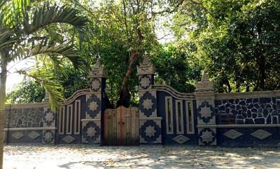 Wisata dan Ziarah di Makam Kyai Ageng Srenggi Salatiga