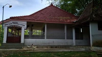 Wisata Ziarah dan Berdo'a di Makam Mbah Raden Muhammad Syuhud Kudus