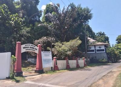 Wisata dan Ziarah di Makam Mbah Sabilan Abdurrahman Jepara