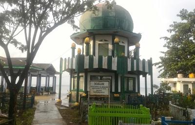 Wisata Ziarah dan Bertawassul di Makam Syekh Muhammad Arsyad Banjar