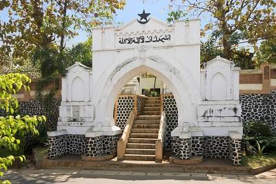 Wisata dan Ziarah di Makam Sultan Hadlirin Jepara