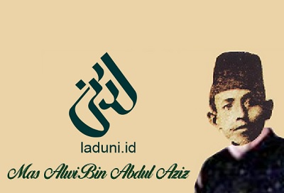 Biografi KH. Mas Alwi Abdul Aziz