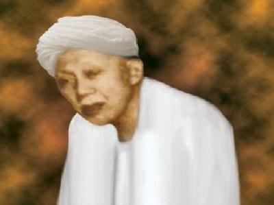 Biografi KH. Ahmad Rukyat (Mbah Rukyat Kaliwungu)